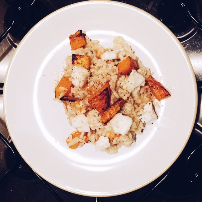 pumpkin_squash_blue_cheese_risotto